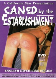 Caned by the Establishment Porn Video