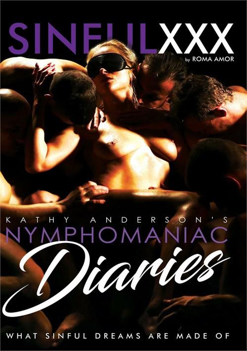 Nymphomaniac Diaries