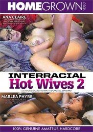 Interracial Hot Wives 2 Movie