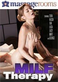 MILF Therapy Porn Movie