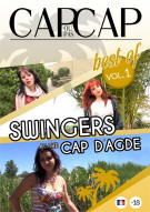 Swingers at the Cap D'Agde Porn Video