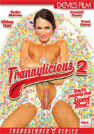 Trannylicious 2 Porn Video