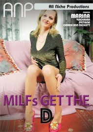 MILFs Get The D Movie