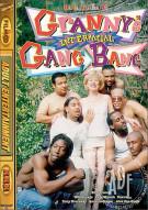 Grannys Interracial Gang Bang Porn Movie