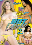 Hot Latinas 2 Porn Movie