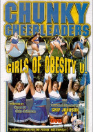 Chunky Cheerleaders Porn Movie