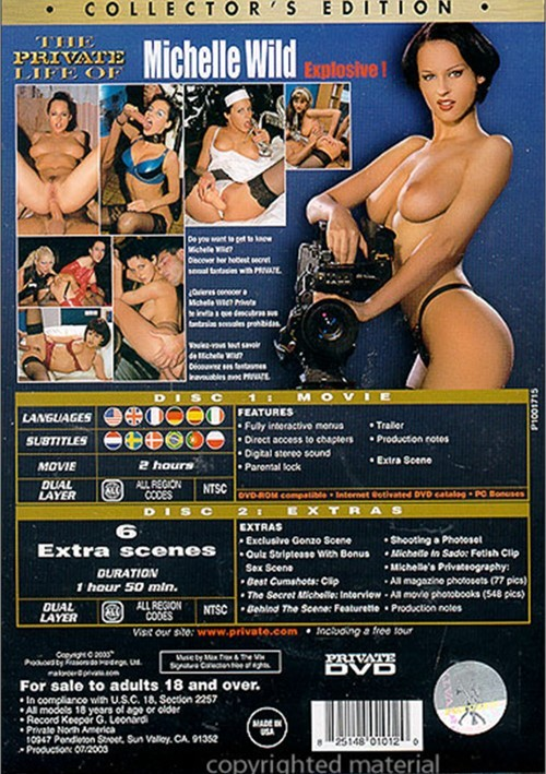Computer graphic adult movies