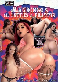 Mandingos Lil Hotties & Phattys Porn Movie