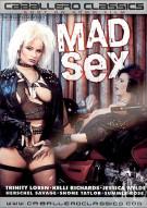 Mad Sex Porn Video