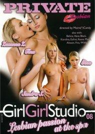 Girl Girl Studio 8 Porn Movie