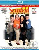 Seinfeld: A XXX Parody Blu-ray