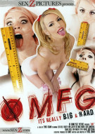 OMFG Porn Movie
