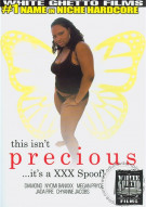 This Isnt Precious ...Its A XXX Spoof! Porn Movie