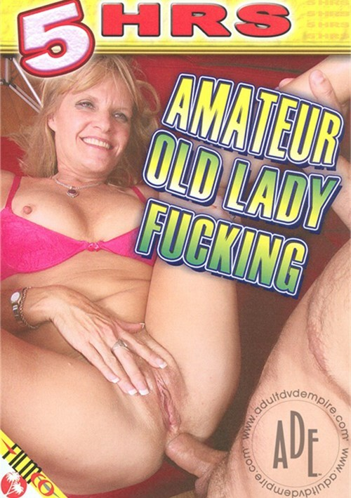 Old women fucking old women