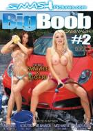 Big Boob Car Wash #2 Porn Movie