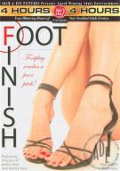 Foot Finish Porn Movie