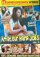 Amateur Handjobs #3 Porn Video