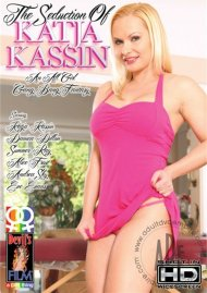 Seduction Of Katja Kassin, The Porn Movie