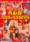 KGB Ass-Assins Boxcover