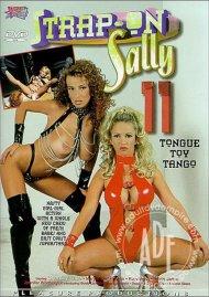 Strap-On Sally 11 Porn Movie