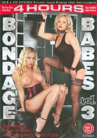 Bondage Babes Vol. 3 Movie