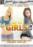 New Girls Porn Video