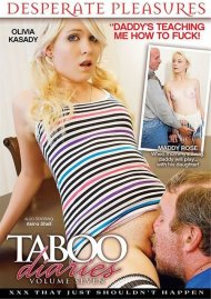 Taboo Diaries Vol. 7 Porn Video