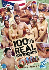 100% Real Swingers: Ohio Porn Video