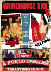 Grindhouse XXX 2 Boxcover