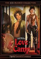 Love Camp Movie