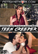 Teen Creeper: Aidra Fox Porn Video