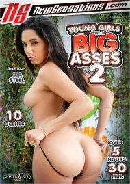 Young Girls With Big Asses 2 Porn Movie
