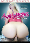 Anal Whores Next Door Boxcover