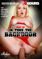 Best Of In Thru The Backdoor Porn Movie
