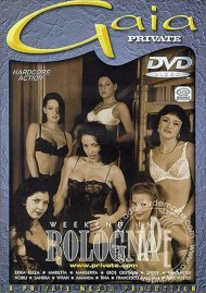 Weekend In Bologna Porn Movie