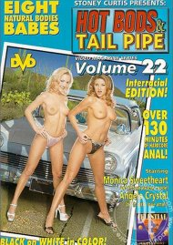 Hot Bods & Tail Pipe Vol.22 Porn Movie