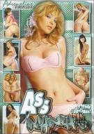 Ass Maniacs Porn Movie