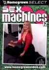 Sex Machines 12 Boxcover