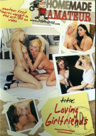 Loving Girlfriends Porn Movie
