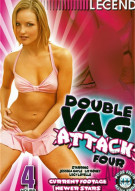 Double Vag Attack 4 Porn Video