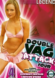 Double Vag Attack 4 Porn Video