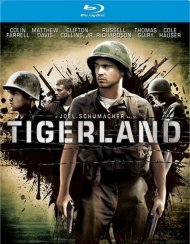 Tigerland Blu-ray Movie