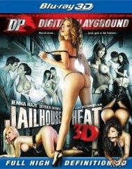 Jailhouse Heat In 3D Blu-ray porn movie from Digital Playground.