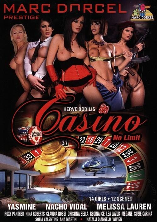 casino no limit video