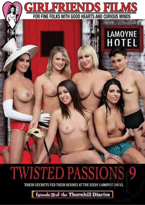 Twisted Passions Part 9