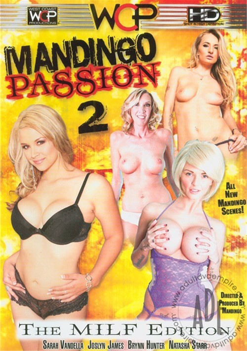 Mandingo Passion 2 (2013)