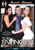 Swinger 4, The Porn Movie