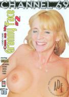 Cum On My Granny Face #2 Porn Video