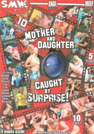 Mother And Daughter Caught By Surprise! Movie