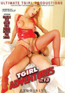 T-Girl Adventures Vol. 13 Porn Movie
